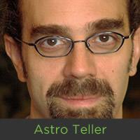 Astro Teller - BodyMedia