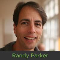 Randy Parker - Constant Contact